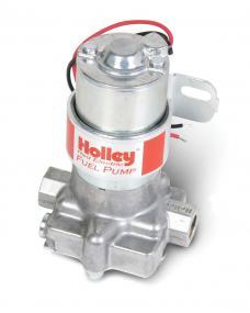 Holley Electric Fuel Pump 12-801-1