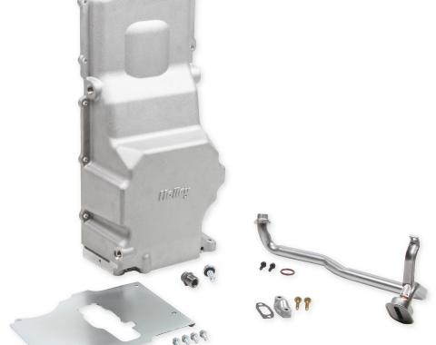 Holley LS Retro-Fit Engine Oil Pan 302-3