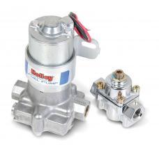 Holley Electric Fuel Pump 12-802-1