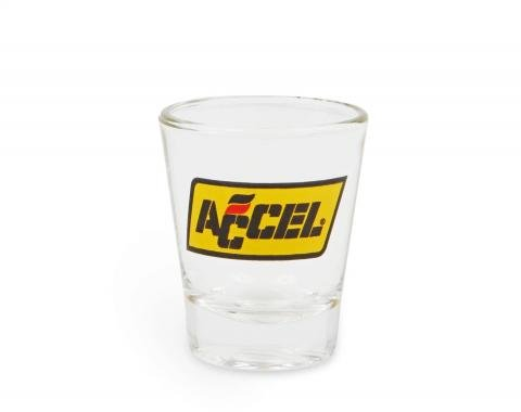 Holley Shot Glass 36-491