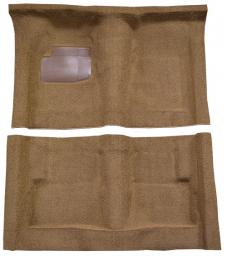 ACC  Dodge Charger Auto Loop Carpet, 1971-1973
