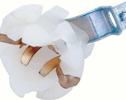 OER Fiber Optic Socket 6288601