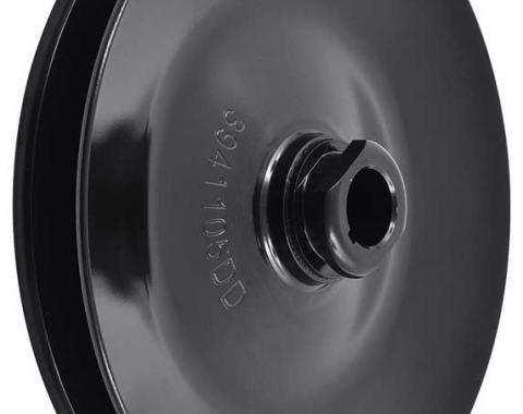 OER 1967-74 Deep Groove Power Steering Pulley 3941105