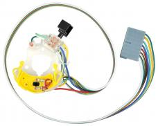 OER 1970-76 A/B/E-Body - Turn Signal Switch - Without Tilt & Without Cornering Lights - 8 Wire Switch MD2094