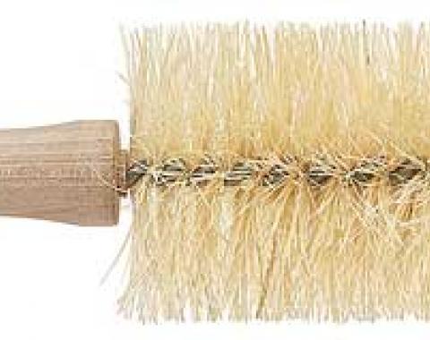 """OER Grill/Wheel Spoke Cleaning Brush 12"""" TW121"""