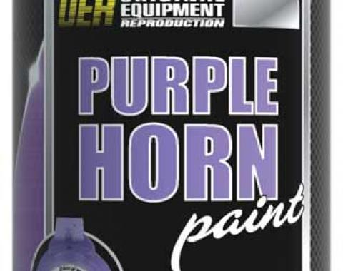 OER 1960-76 Mopar Beep Beep Purple Horn Paint 16 Oz Aerosol Can K89187