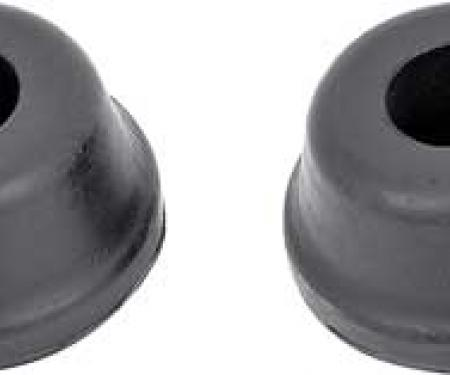 OER 1966-74 Dodge/Plymouth, B/E-Body, Strut Rod Rubber Bushing Kit, Standard Design K7016A