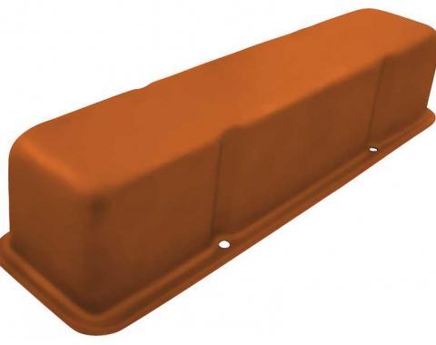 OER 1965-71 Mopar KBS Motor Coater Engine Paint Kit, Mopar Street Hemi Orange (OE # P4349216) RE1054