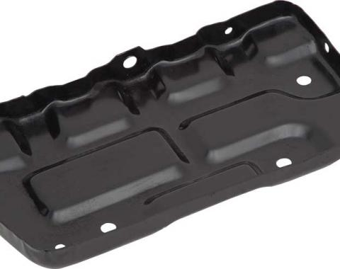 OER 1973-74 Dodge, Plymouth B-Body , Battery Tray, EDP Coated MB2388A
