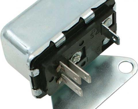OER AC / Blower Motor Relay 19808