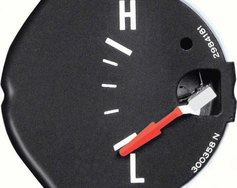 OER 1970-74 Mopar E-Body Rally Oil pressure Gauge 1277448