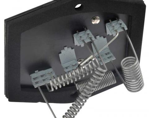OER 1995-07 GM Truck Heater Blower Motor Resistor With AC 15958233