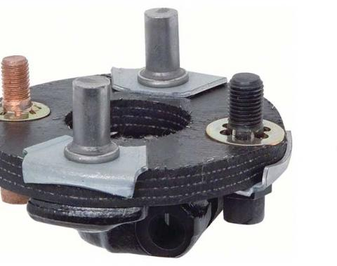 "OER 1959-79 Steering Coupler With Power Steering For 13/16"" Shaft - 36 Spline - 3-1/4"" Diameter 7828871"
