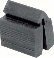 OER 1959-66 4-Piece Door Rubber Bumper Set 4840894
