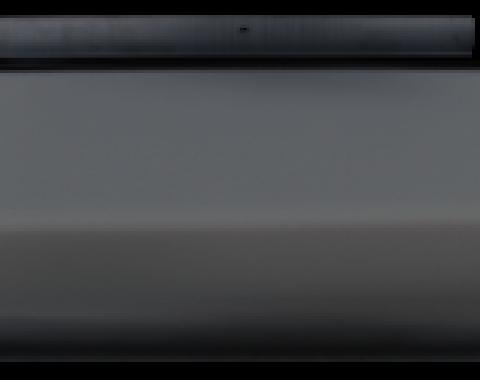 Key Parts '94-'01 Rear Roll Pan RP12